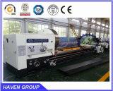 CW61200Hx12000 de Horizontale Op zwaar werk berekende Machine van de Draaibank