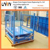 Os equipamentos de armazenagem de paletes de Aço de empilhamento