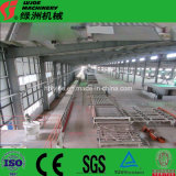 Automatisches Plaster von Paris /Gypsum Powder Production Line