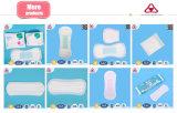 Film PE perforé de haute qualité pour la serviette hygiénique Pad