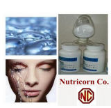 Alimento superior del grado/polvo cosmético de /Sodium Hyaluronate/Ha del ácido hialurónico