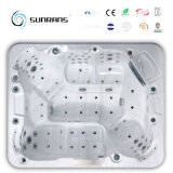 Ce Aprovado 157PCS Jets Massage Bathtub SPA Massage