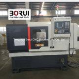 Tornos CNC de baixo custo da máquina para venda Tck6136