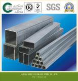 Pipa de acero inoxidable inconsútil ASTM 304 300 series
