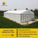 Huaye 10m Breite ABS Wand-Ereignis-Zelt für Verkauf (hy303b)
