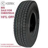 295/80R22.5 Tubless de neumáticos para camiones, autobuses, el Tractor Neumático de Camión radial, el autobús Neumático Neumático TBR