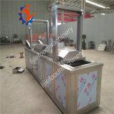 チップのためのDeOilling Oil Filteringが付いている連続的な揚がる機械