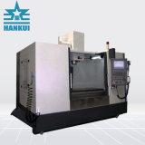 Ck36L에 의하여 경사되는 가이드 레일 기울기 침대 CNC 선반 공작 기계