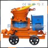 Baja precio de la máquina de Zhengzhou en seco de la mezcla de hormigón proyectado