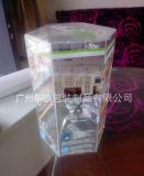 좋은 품질 인쇄된 육각형 플라스틱 전시 상자 (선물 수송용 포장 상자)