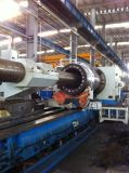 기술설계 기계장치 가연 광물 스프레이어를 위한 크롬 도금을 한 소매 액압 실린더