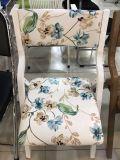 Пластмассовый дом в Саду Складной стул для проведения свадеб и мероприятий