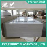 1-40mm 4X8FT広告のためのPVCによって着色されるプラスチックシートPVC泡のボード