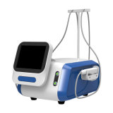 O melhor ultra-som focalizado Liposonix bem escolhido 2 da máquina da beleza da pele em 1 máquina de Hifu com Ce