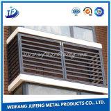 Blindaje modificado para requisitos particulares del aire acondicionado de Ventana-Cortinas/de persianas del persa