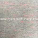 Terry francés P/C 80/20, 270GSM, tela que hace punto del tinte del espacio para el suéter de Winter&Spring