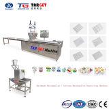 Fabricante Shinwei Marshmallow linha de produção