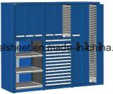 Шкаф инструмента для хранения мастерской