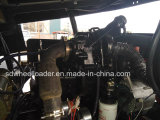 Jcb 바퀴 Wz30-25 굴착기 로더