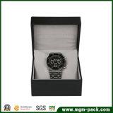 De in het groot Doos van het Horloge van het Leer van de Douane Plastic Pu