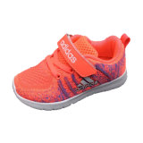 Schoenen 20304-4 van de Jonge geitjes van de Sport Runing van Flyknit van het schoeisel Toevallige