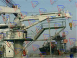 Marine- u. Port-/Dock-Kran-Teleskop-Kran