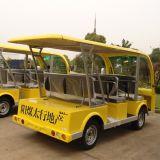 8/11 places touristiques électriques Bus de passagers (DN-8F)