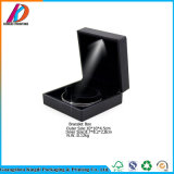 형식 LED Light Ring 또는 Necklace/Bracelet Packaging Jewelry Box