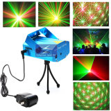 LED Laser Stage Light für Chrsitmas Disco Dancing Party