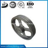 Cilindro dell'olio dell'acciaio inossidabile 1.4306/1.4401/1.4435/parte pezzo fuso investimento/di precisione