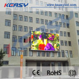 Haute luminosité affichage LED Outdoor P8