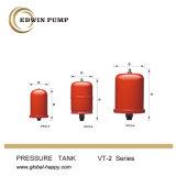Цистерна с водой давления Vt2