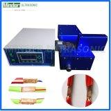 Épissure de fil machine à ultrasons