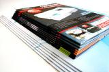 Impresión del libro del compartimiento de la alta calidad