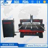 Machine en bois de commande numérique par ordinateur de travail du bois chinois de prix discount