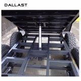 Cilindro hidráulico ativo dobro personalizado do Underbody para o caminhão/veículo