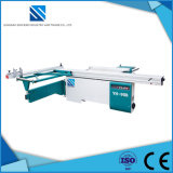 Yh-90b Woodworking Machinery Table coulissante vu