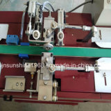 絶縁のガラスButyl密封剤の押出機機械