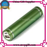 Banco de potencia de aluminio para regalo