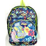 Bolsa de Moda mochila para la escuela, portátil, deporte, turismo, viajes, negocios Mochila con buena calidad y precio competitivo (GB # 20064)