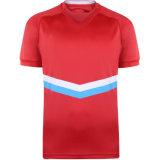 Diseño barato de Jersey del rugbi de la manera completa de la sublimación