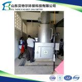 rauchloser medizinischer überschüssiger Verbrennungsofen 150kg/Time für Krankenhaus-Abfall
