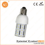 Na lista UL Substituição CFL 13W E27 Luz de LED de 6 W