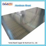 3000 Blad van het Aluminium van de reeks 3003, 3004, 3005, 3105, enz.
