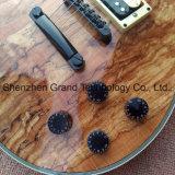 Madeira decadente Top Rosewood Fingerboard Lp guitarra eléctrica (BPL-340)