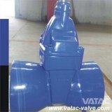 Vatac elastischer weicher Sitzroheisen-Sitzabsperrschieber