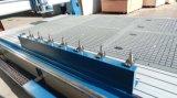 Marcação ce fresadora CNC de trabalho da madeira do ATC Linear