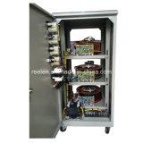 régulateur de tension triphasé Tns-30kVA du moteur 30kVA servo