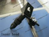 Macchina di cuoio di legno della taglierina dell'incisione del laser del CO2 del MDF dell'acrilico poco costoso