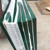 A extremidade alta 15mm Vidro Temperado Low-Iron Ultra grande